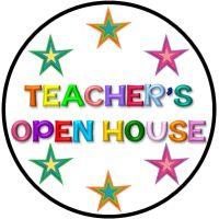 Teachers Open House