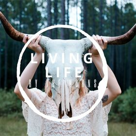 Living Life By The Horns