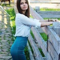Снежана Алексина