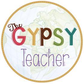 Allie The Gypsy Teacher