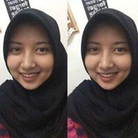 Syarifah Rena Iftitan Aziziah