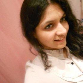 Prachi Mahajan