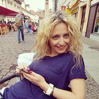 Ioanna Lagoumintzi