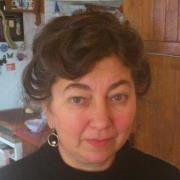 Erika Nagy Antalné