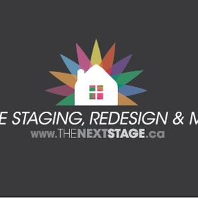 THE NEXT STAGE, Home Staging, Redesign & more...