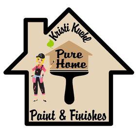 Kristi Kuehl Pure Home Paint & Finishes