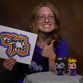 Molly THE Disney Freak