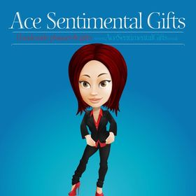 Ace sentimental gifts