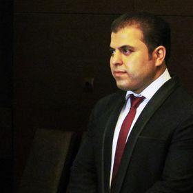 Mohammad Khalife