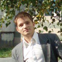 Yury Noskov