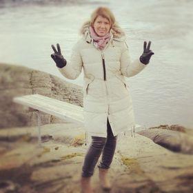 Kristina Engene