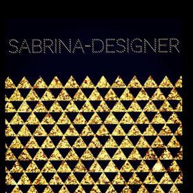 Sabrina Designer