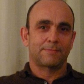 Javier Laguens Garcia