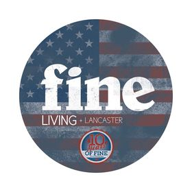 Fine Living Lancaster