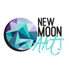New Moon Arts Shop