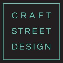 Craft Street Design