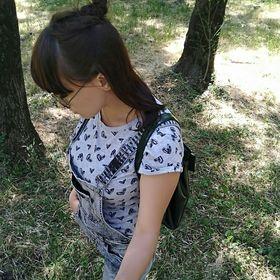 Elizaveta Opletaeva