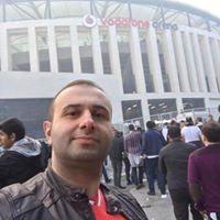 Sinan Bayraktaroglu
