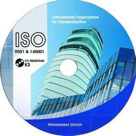Materi ISO Piranhamas Group