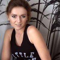 Justyna Openchowska-Galanek