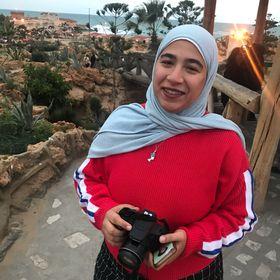 Nour Mokhtar