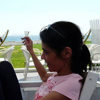 Chrysoula Tsitoura