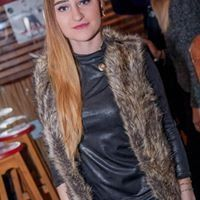 Габриела Бабалян