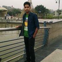 Divyanshu Sharma