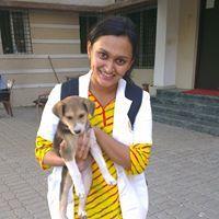 Pritisha Saxena