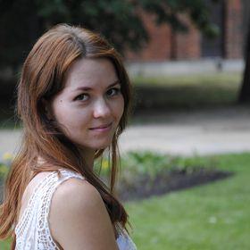 Katerina Grigoryeva/Схемы вышивки крестиком