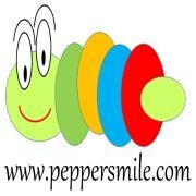 PepperSmile