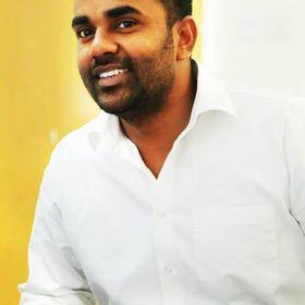 Sudhi Vijayachandran