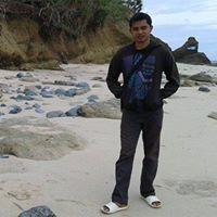 Zainul Abidin