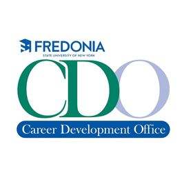 Fredonia Career Development Office