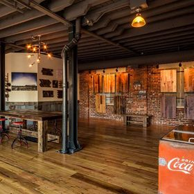 Urban Timber Reclaimed Wood Co.