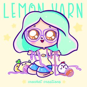 Andreia | Lemon Yarn