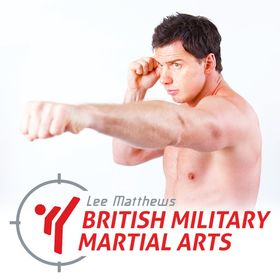 Martial Arts Oswestry