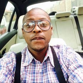 Thabo Masike