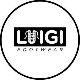 LUIGI FOOTWEAR