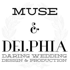 Muse & Delphia : Daring Wedding Design and Production