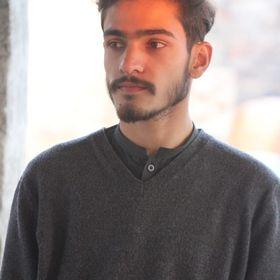 Fahad Khan - Logo Designer