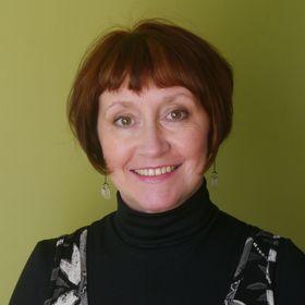 Christine Wilks