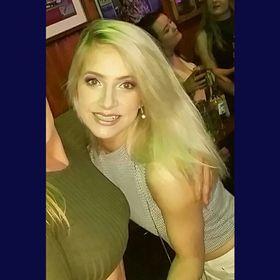 Sarah Ní HAirt
