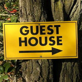 Donnybrook Guesthouse