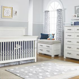 Bivona & Company Nursery Furniture