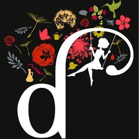 Drissia_Artiste florale