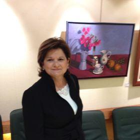 Cristina Francés Seva