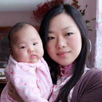 Julia Huang