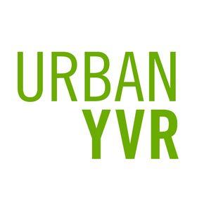urbanYVR