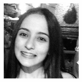 Maria Camila Yañez Gamboa